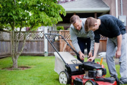 Weekly Lawn Maintenance Norfolk