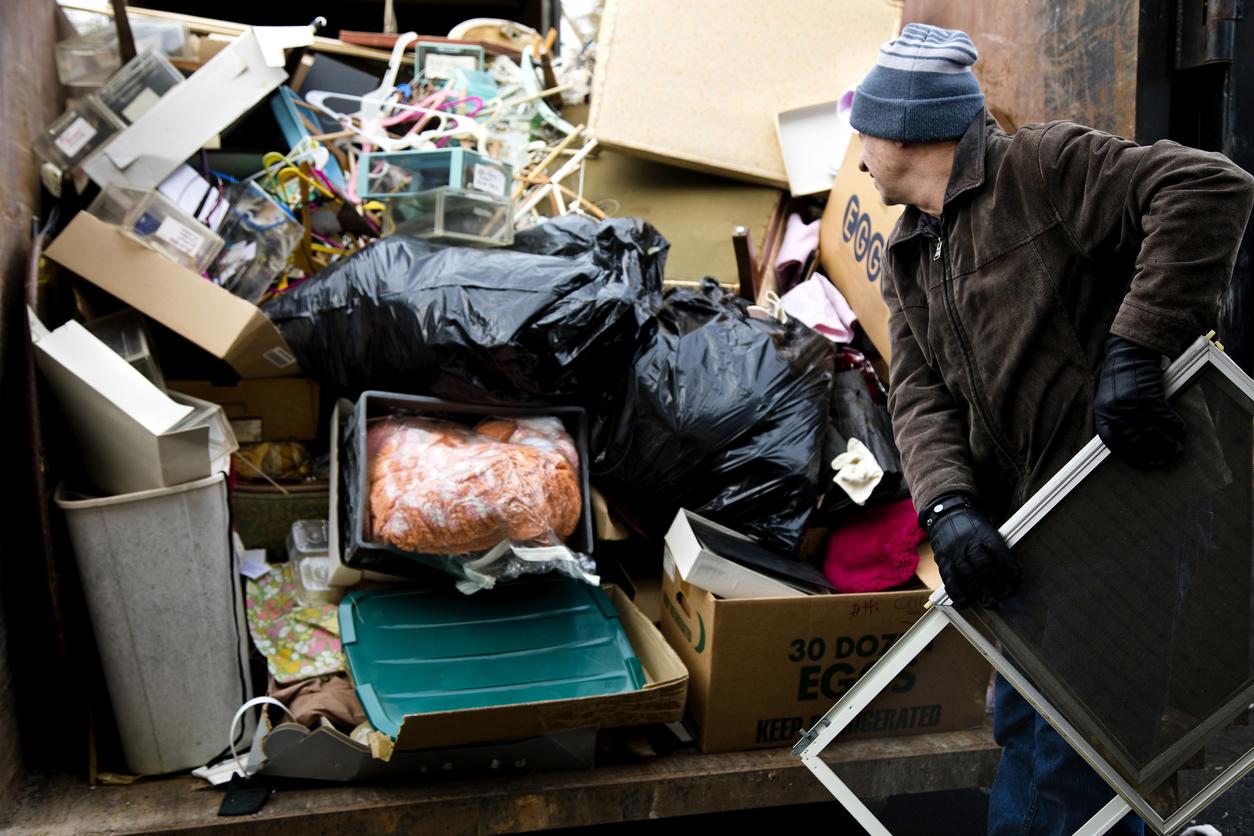 Dumpster Rental Companies In Norfolk