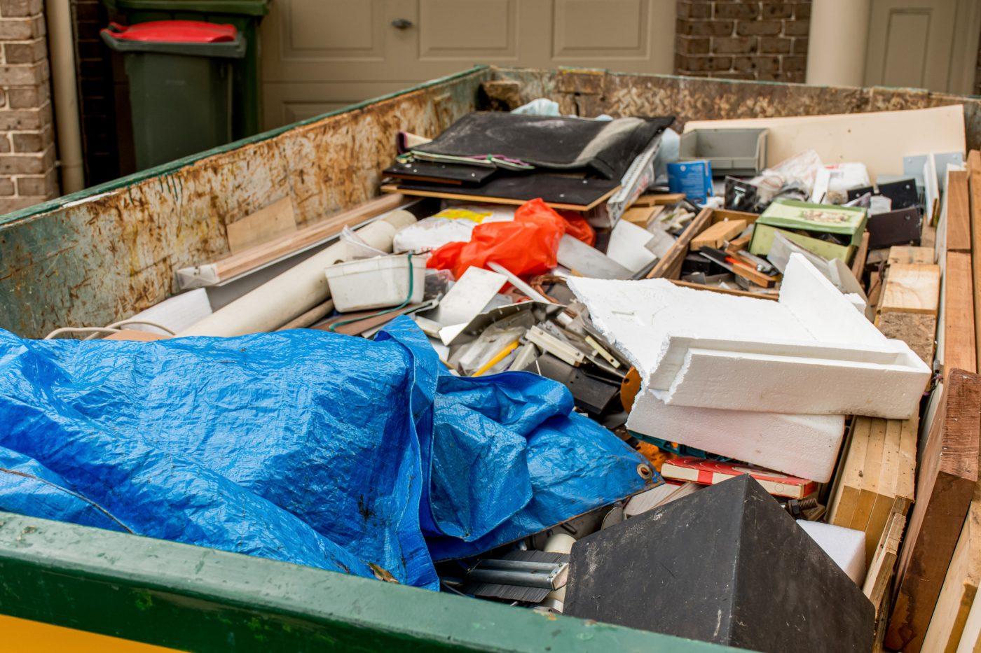 Bulk Debris Removal